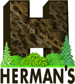 Herman's Landscape Supply & Materials in Wrightstown NJ